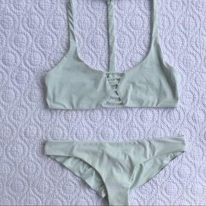 Rare Boys + Arrows Bikini Set